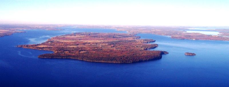 Town of  Isle La Motte, Vermont  05463
